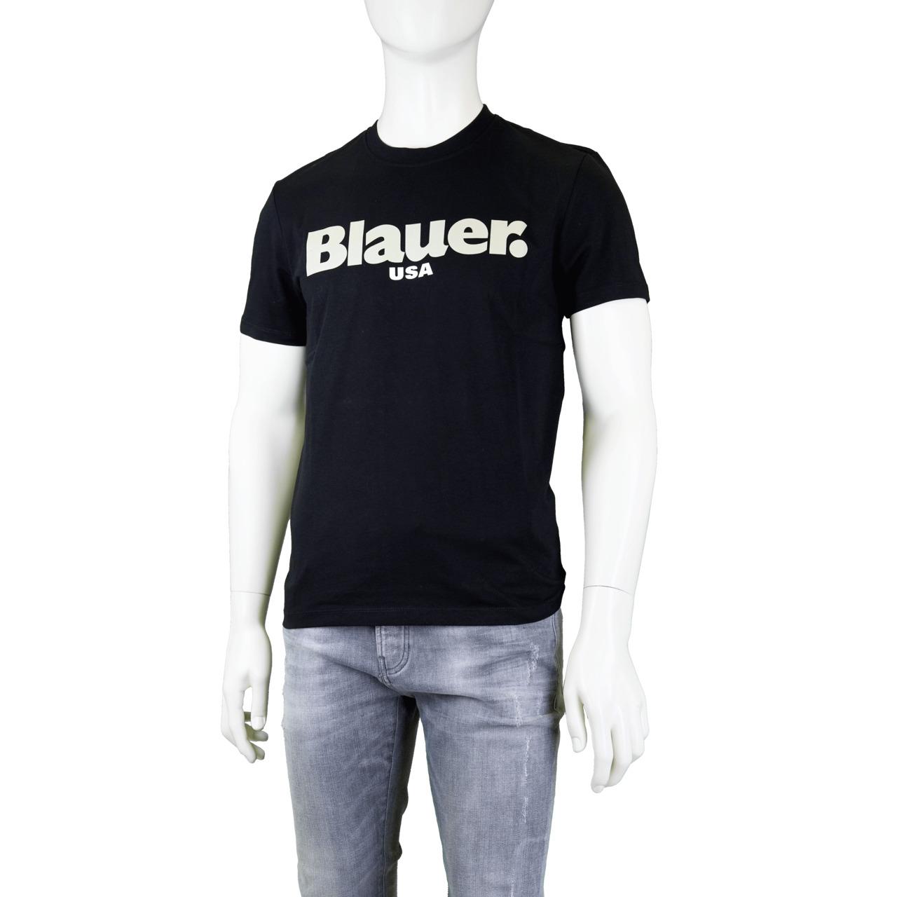 BLAUER  - T-SHIRT