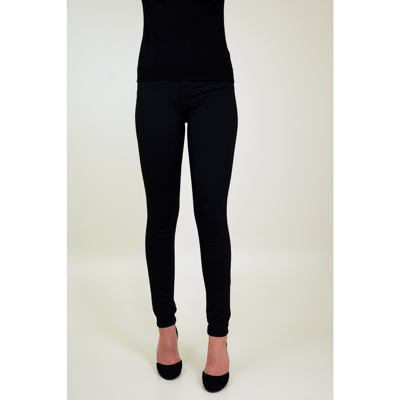7 FOR ALL MANKIND - JEANS / THE SKINNY SLIM ILLUSION