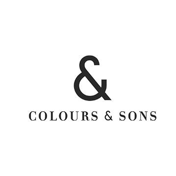COLOURS&SONS