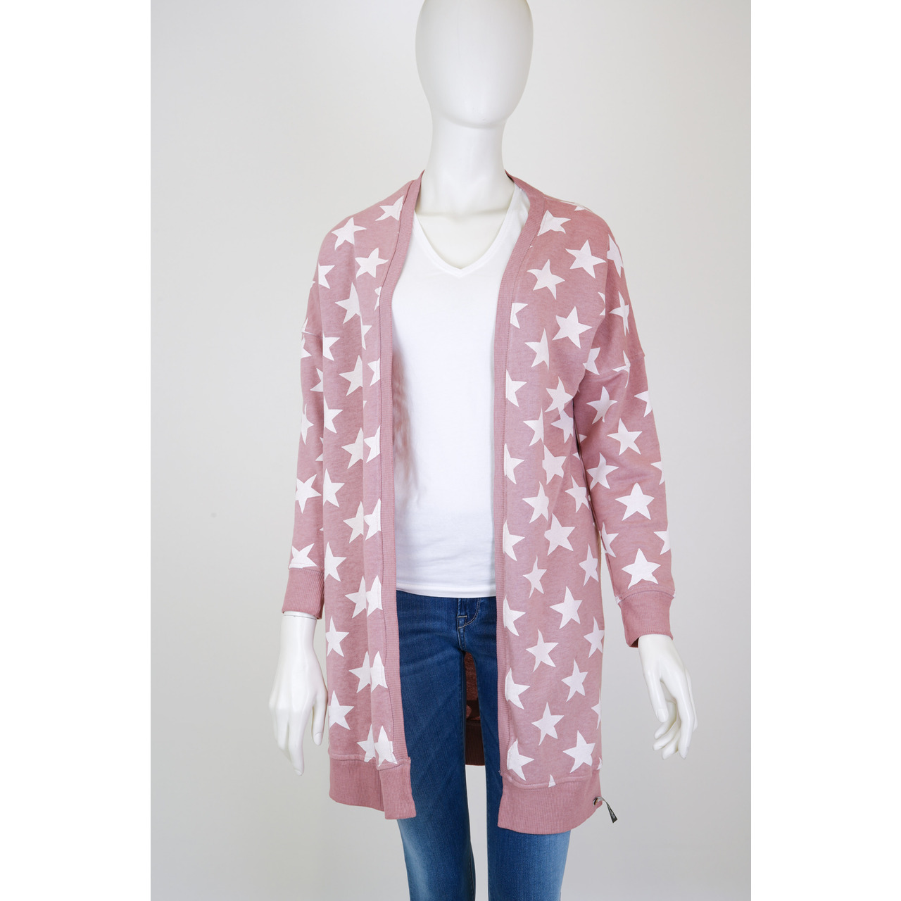 COTTONCANDY - CARDIGAN