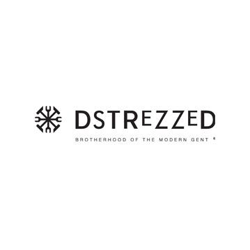 DSTREZZED