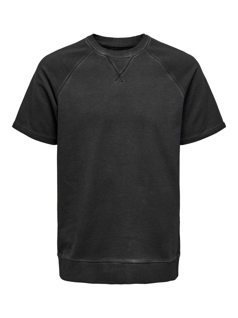 "Sweat T-Shirt ""Billy"""