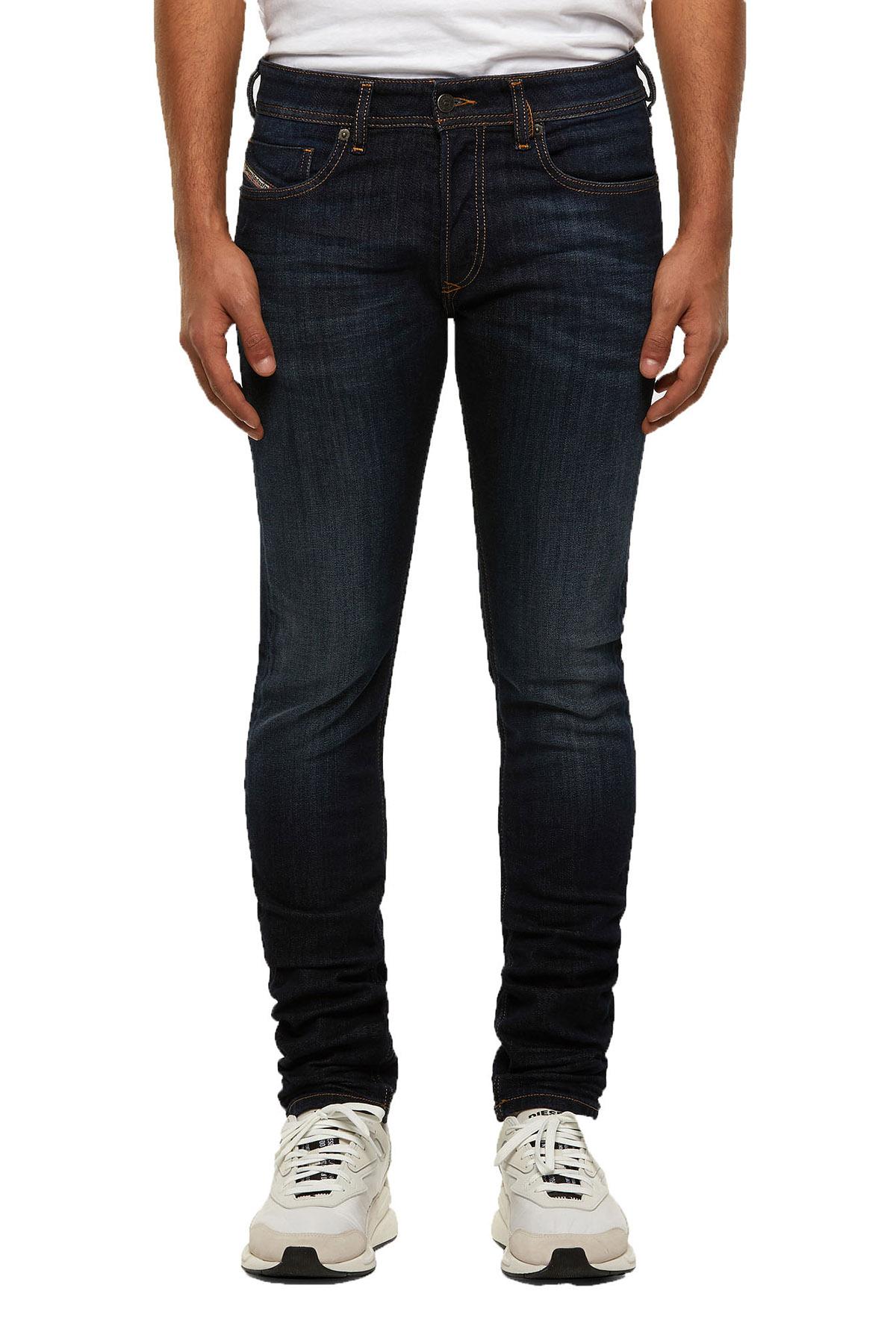 """Skinny Fit Jeans """"Sleenker"""""""