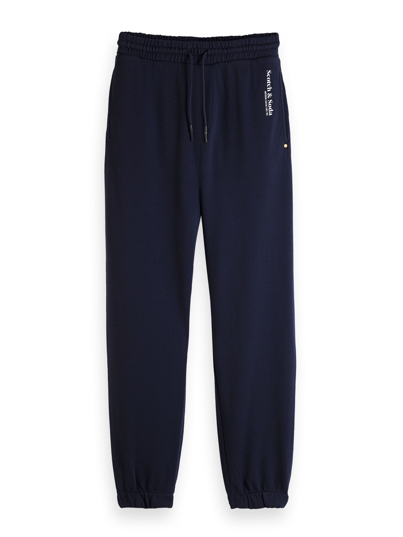 Sweatpants Organic Cotton