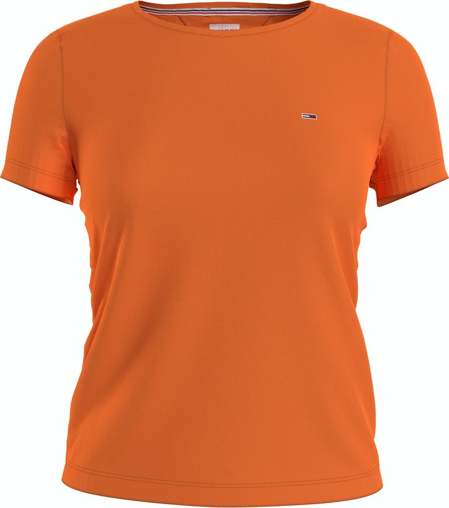 T-Shirt aus Bio-Baumwolle Essentials