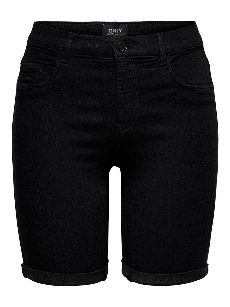 Rain Long Shorts