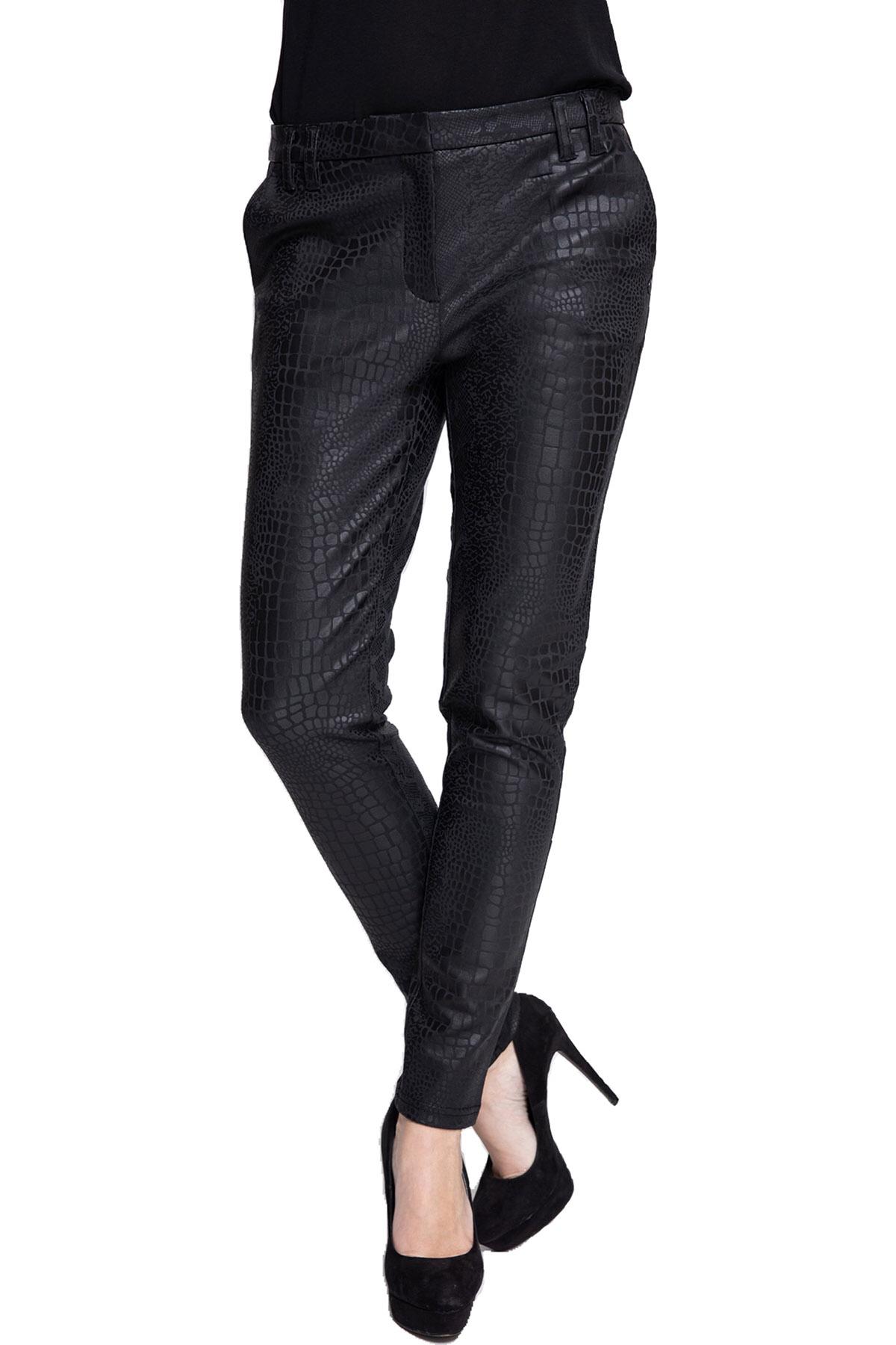 """Suit Pant """"Sophia"""" Snake"""