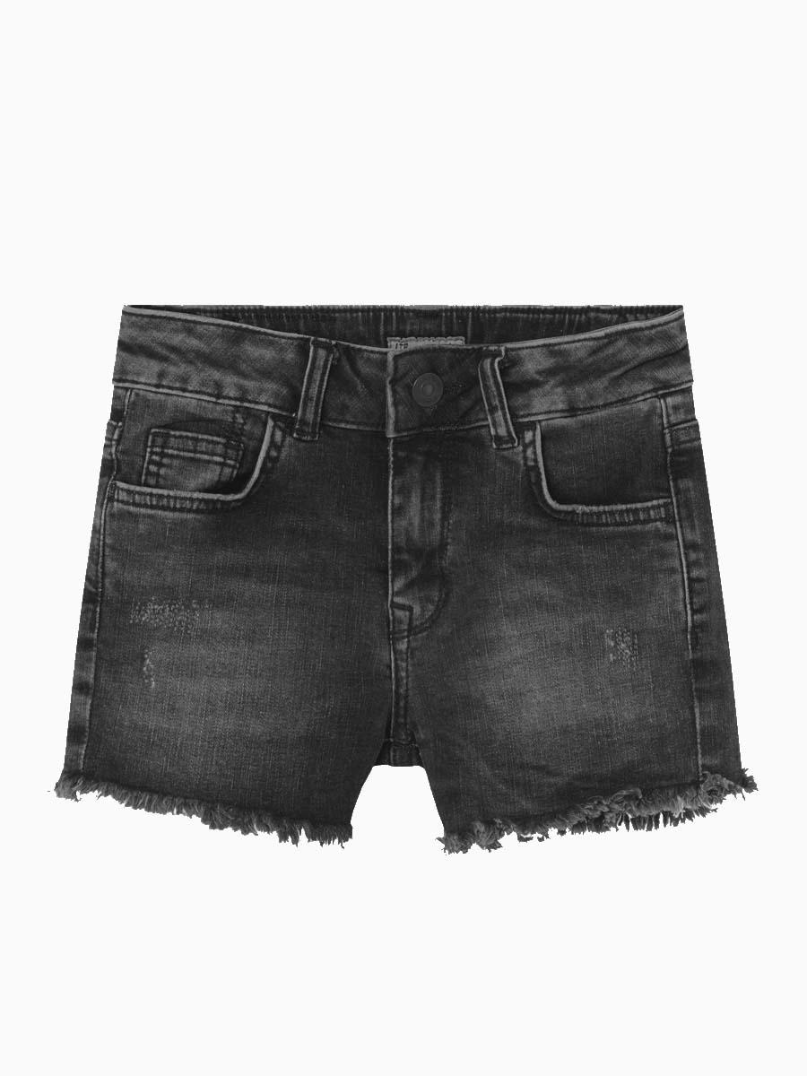 """Denim Shorts """"Pamela Dias Wash"""""""