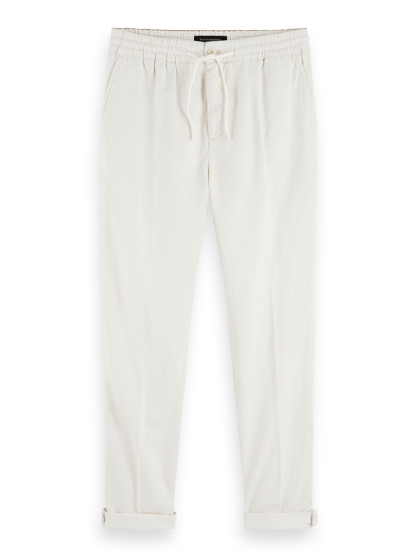 Casual Linen Pant