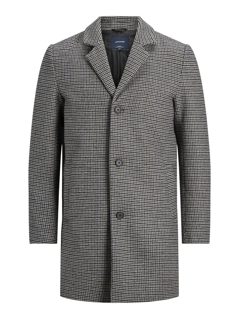 Marco Wool Coat