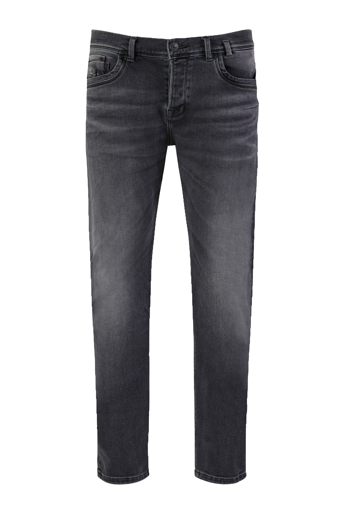 """Tapered Fit Jeans """"Servando"""""""