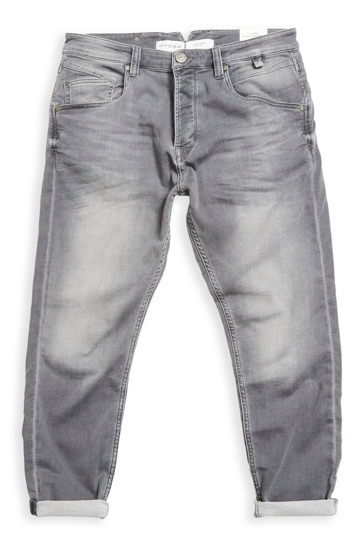 "Tapered Fit Jeans ""Alex"" K2010"