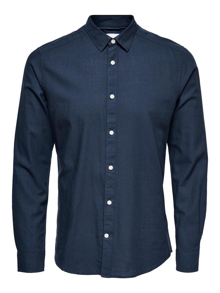 """Klassisches Slim Fit Hemd """"Keon"""""""