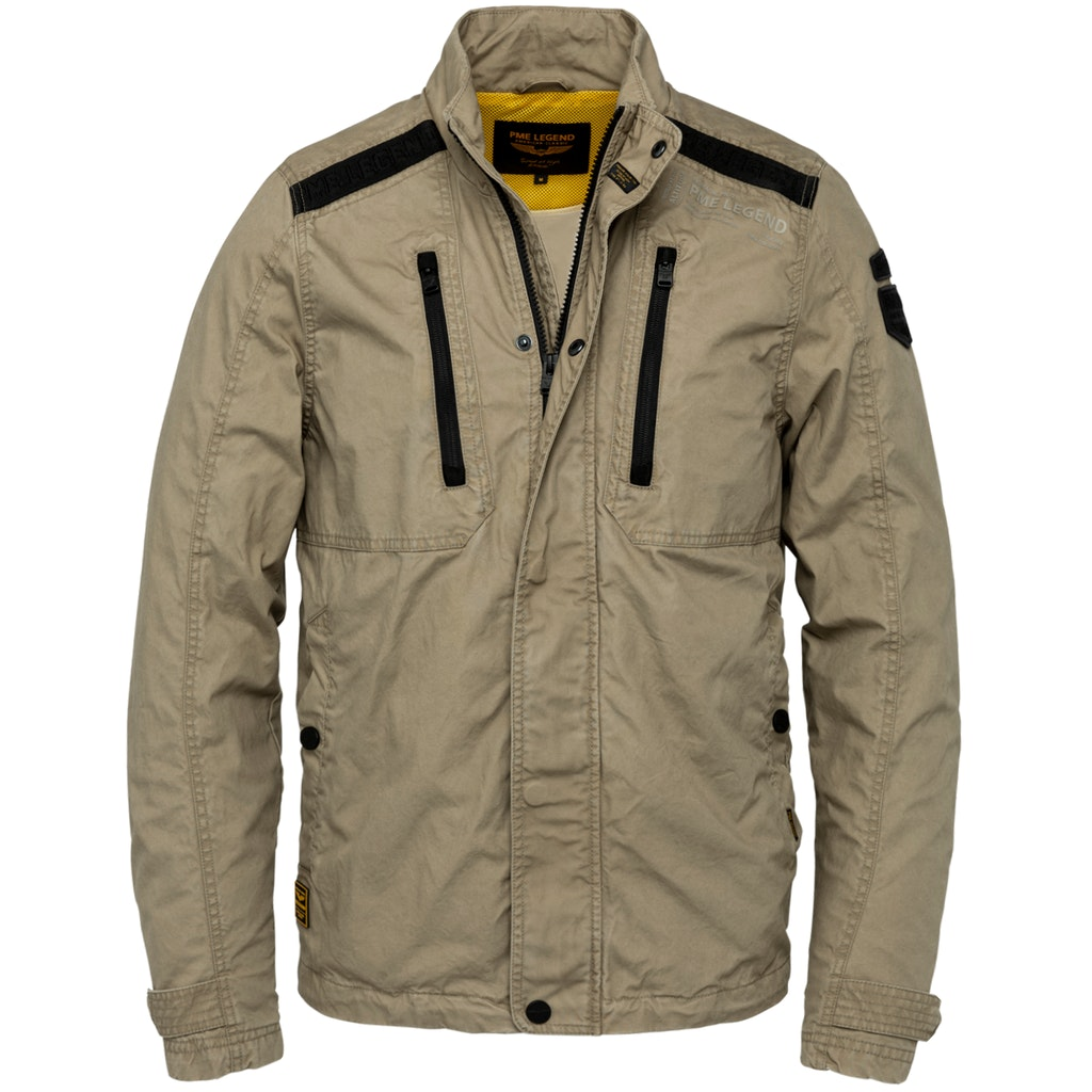 Canvas Airpack Jacket