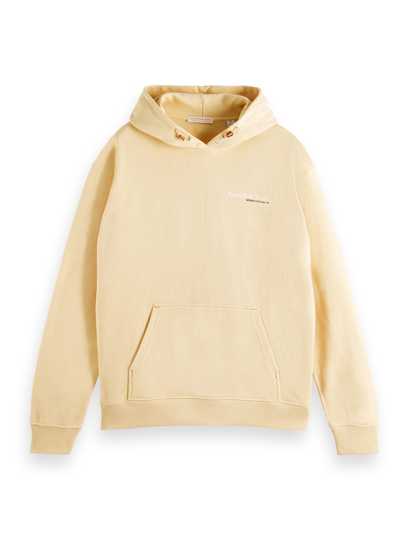 Unisex Hoodie aus Baumwolle