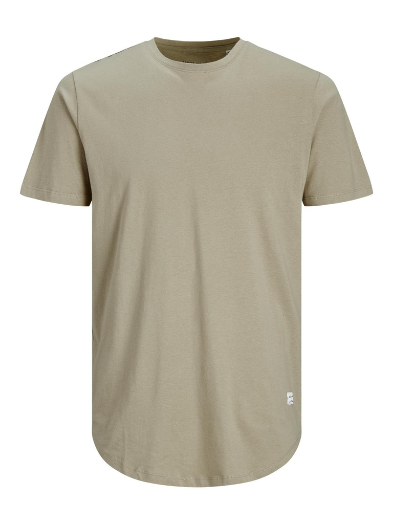 Bio Baumwoll T-Shirt