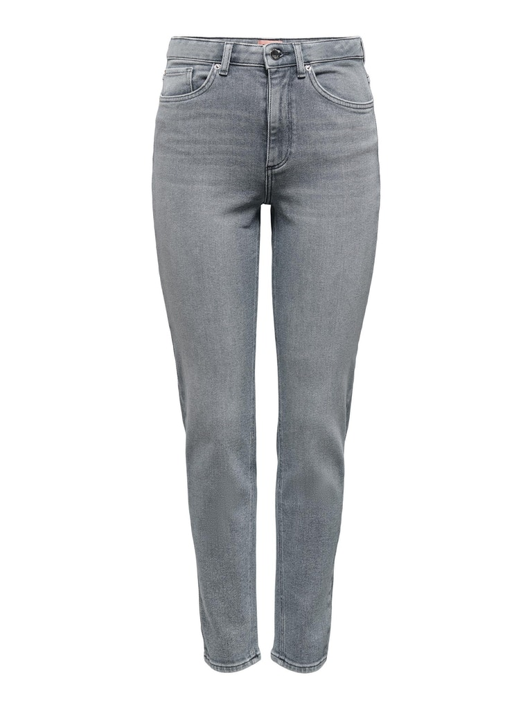 "High Waist Mom Jeans ""Veneda"""