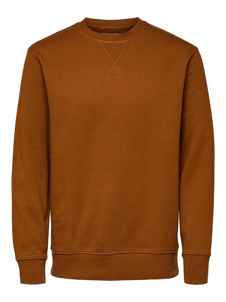 """Sweatshirt aus Bio-Baumwolle """"Jason"""""""