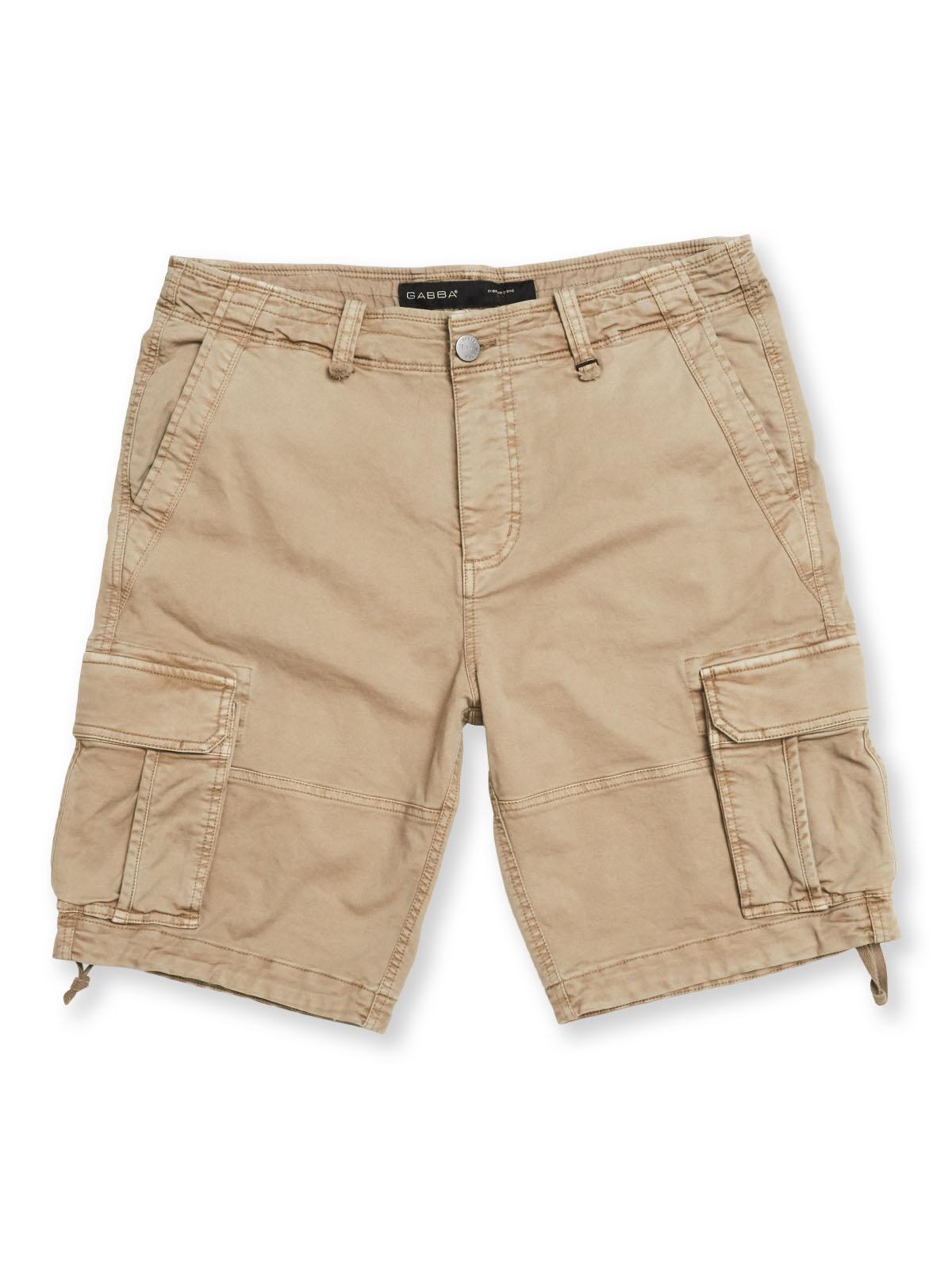 Rufo Cargo Shorts