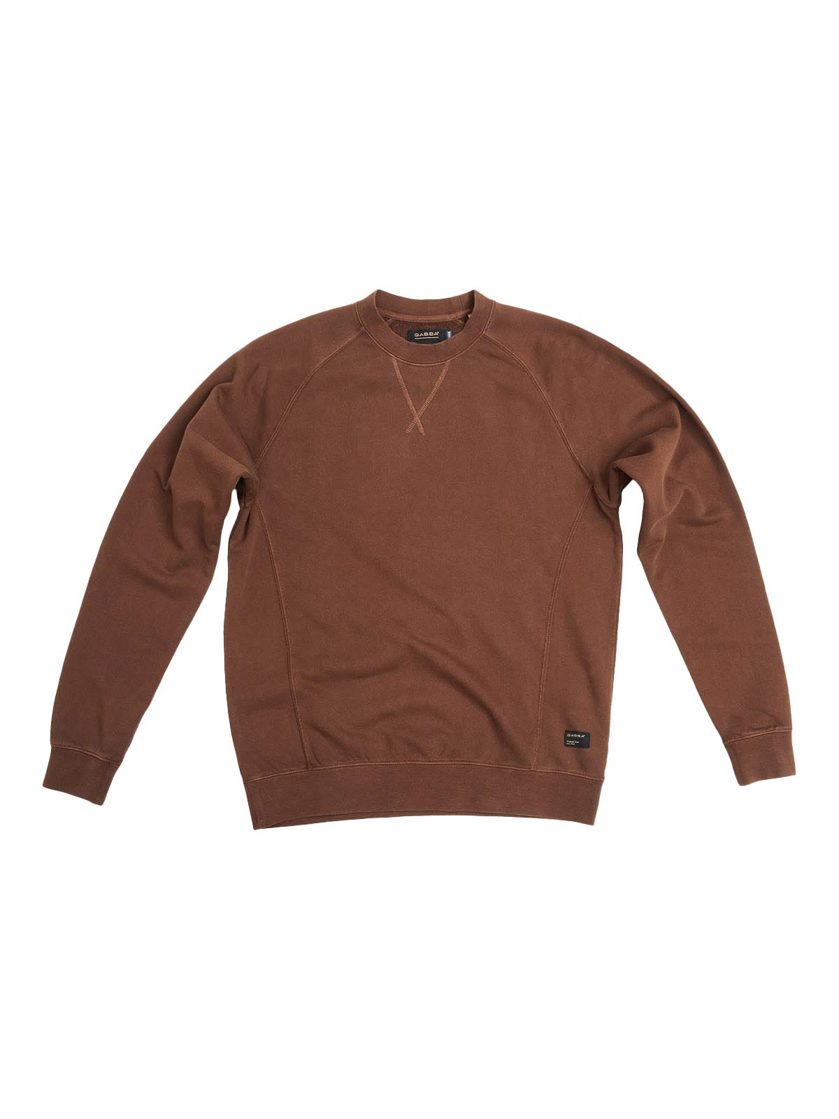 Nine Crew Neck Sweatshirt