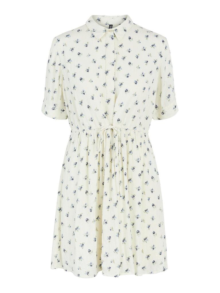 Sommerliches Kleid aus Viskose