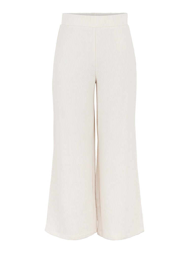 Wide Ankle Knit Pant