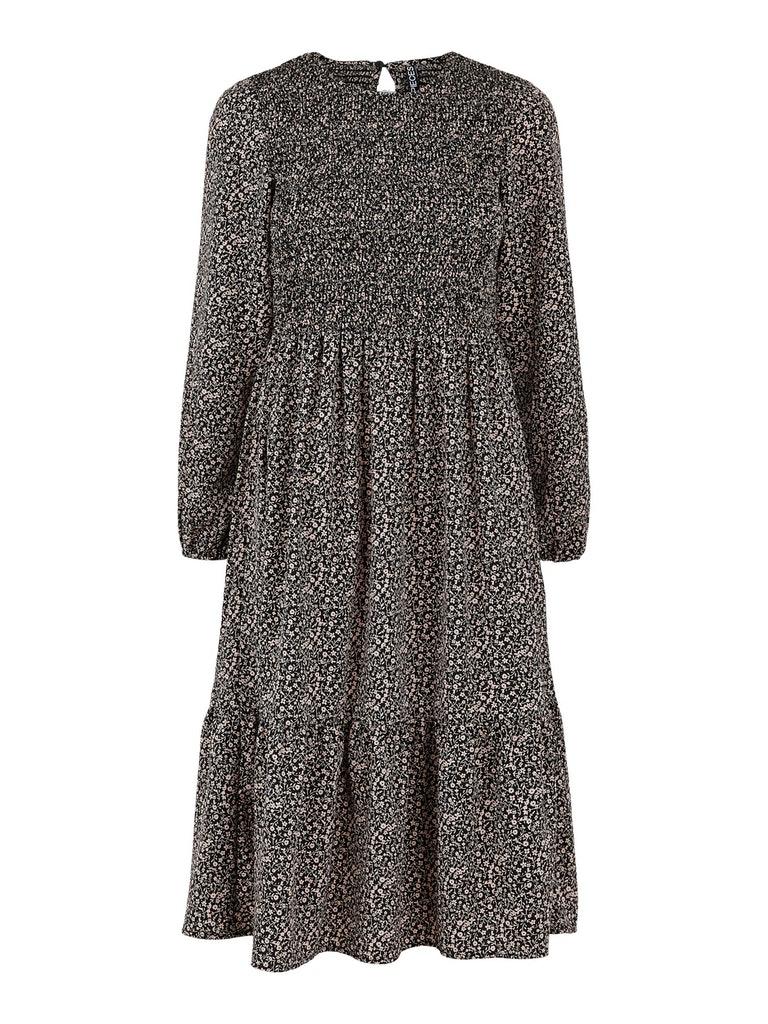 Ember Midi Dress