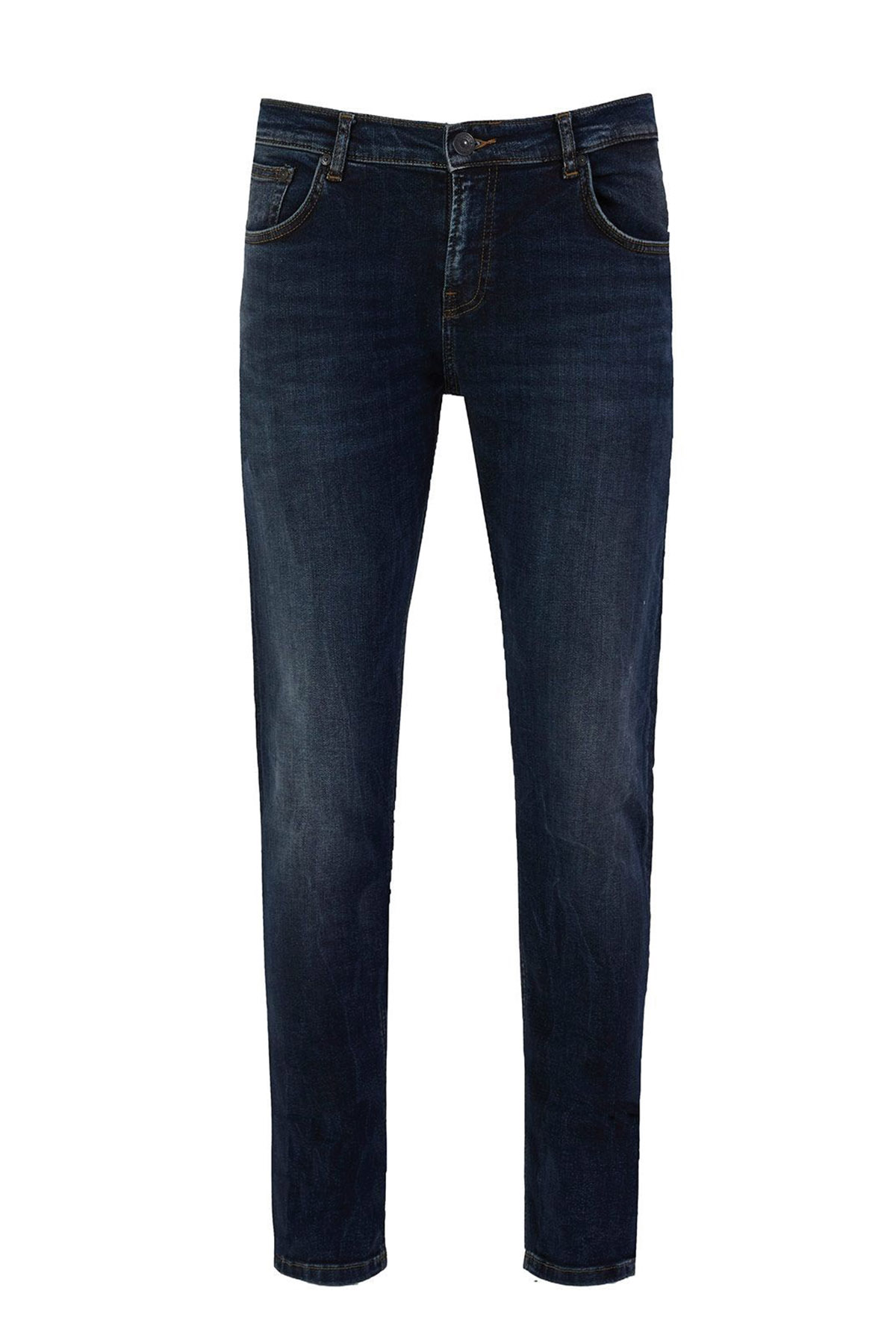 """Skinny Fit Jeans """"Smarty"""" Exto Wash"""
