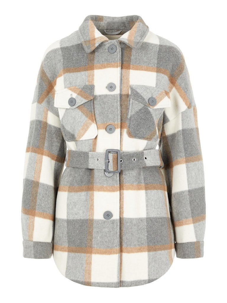 Elma Overshirt Jacket