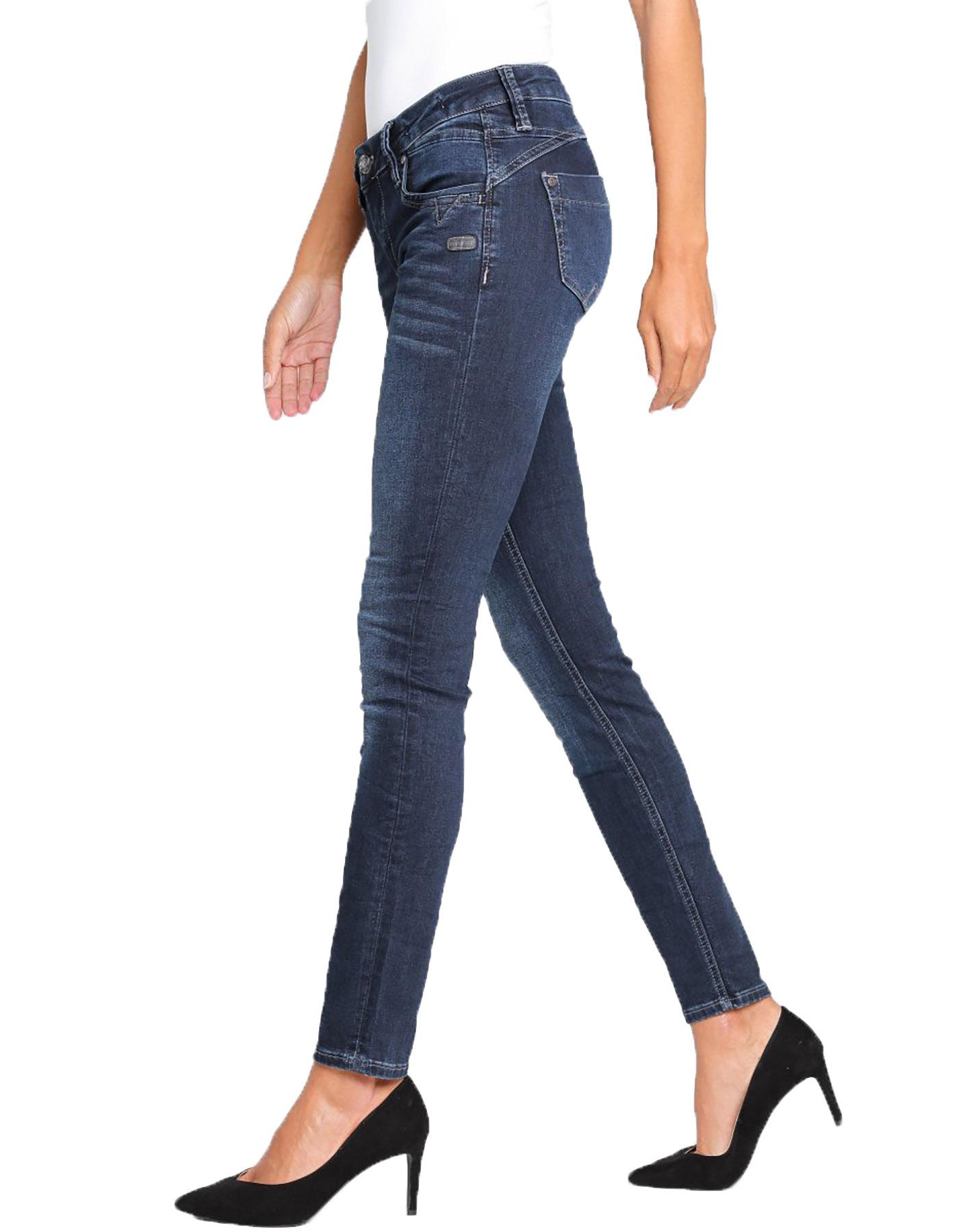 "Skinny Fit Jeans ""Nikita"""