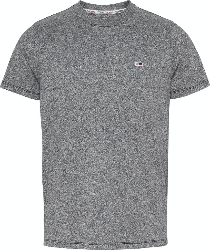 Rundhals T-Shirt aus Bio-Baumwolle