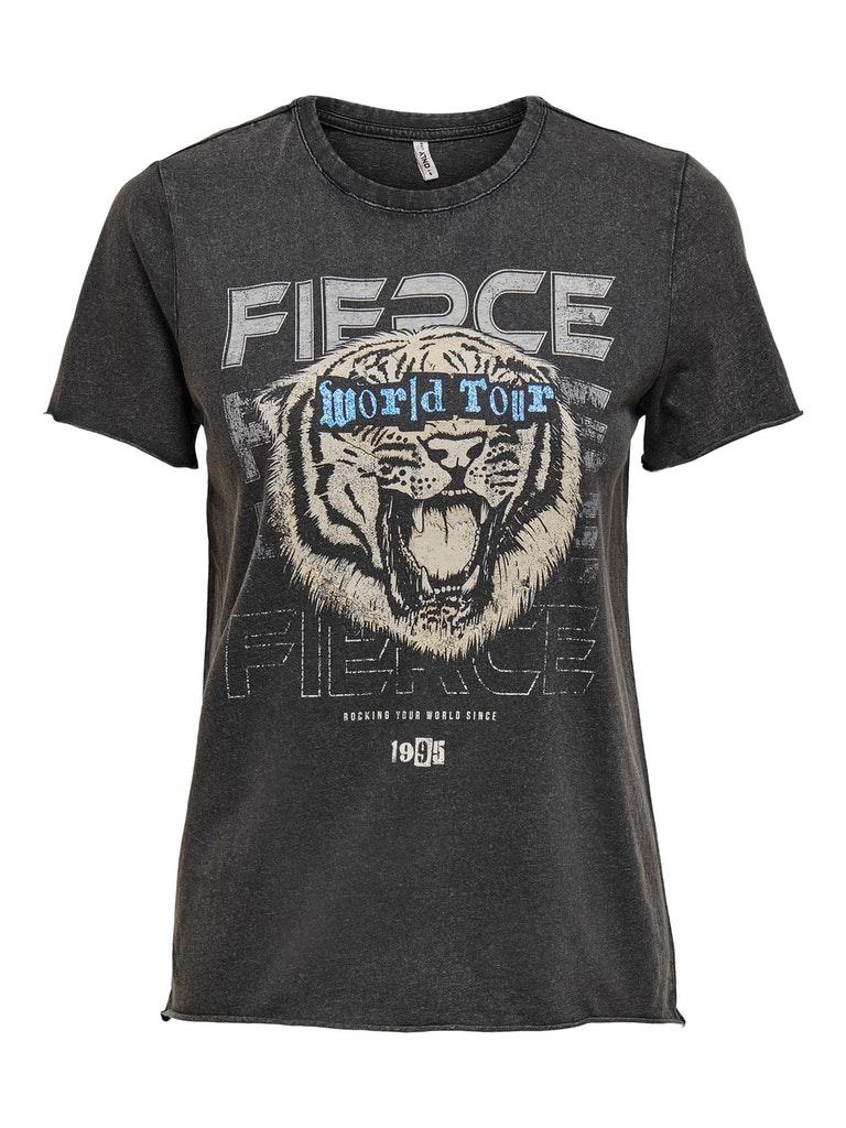"""Print T-Shirt """"Lucie"""""""