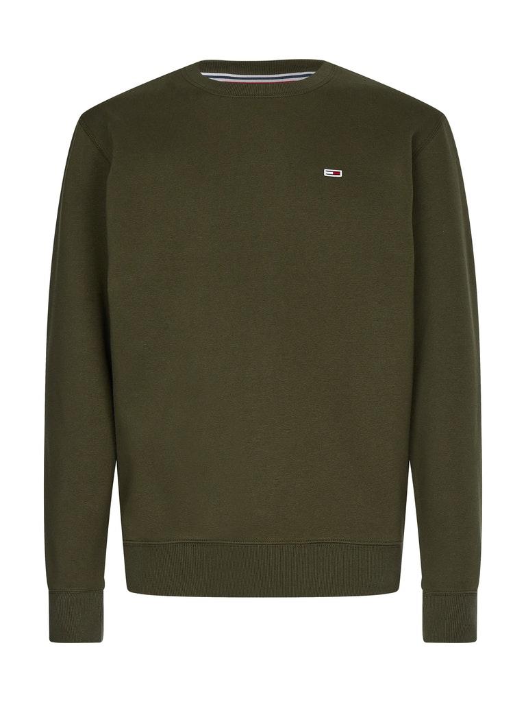 Regular Fleece Sweater