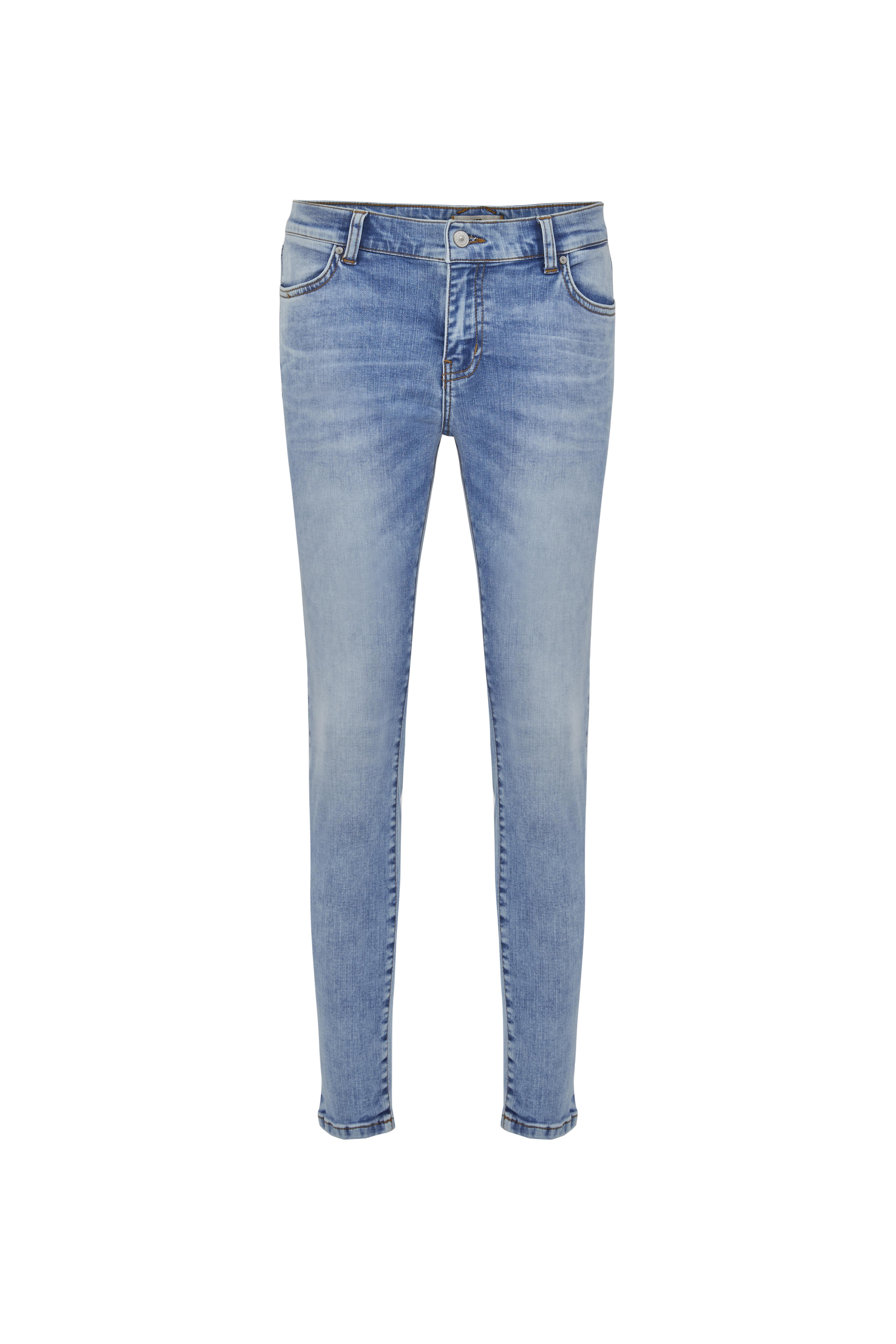 """Skinny Jeans """"Lonia"""" Reeta Wash"""