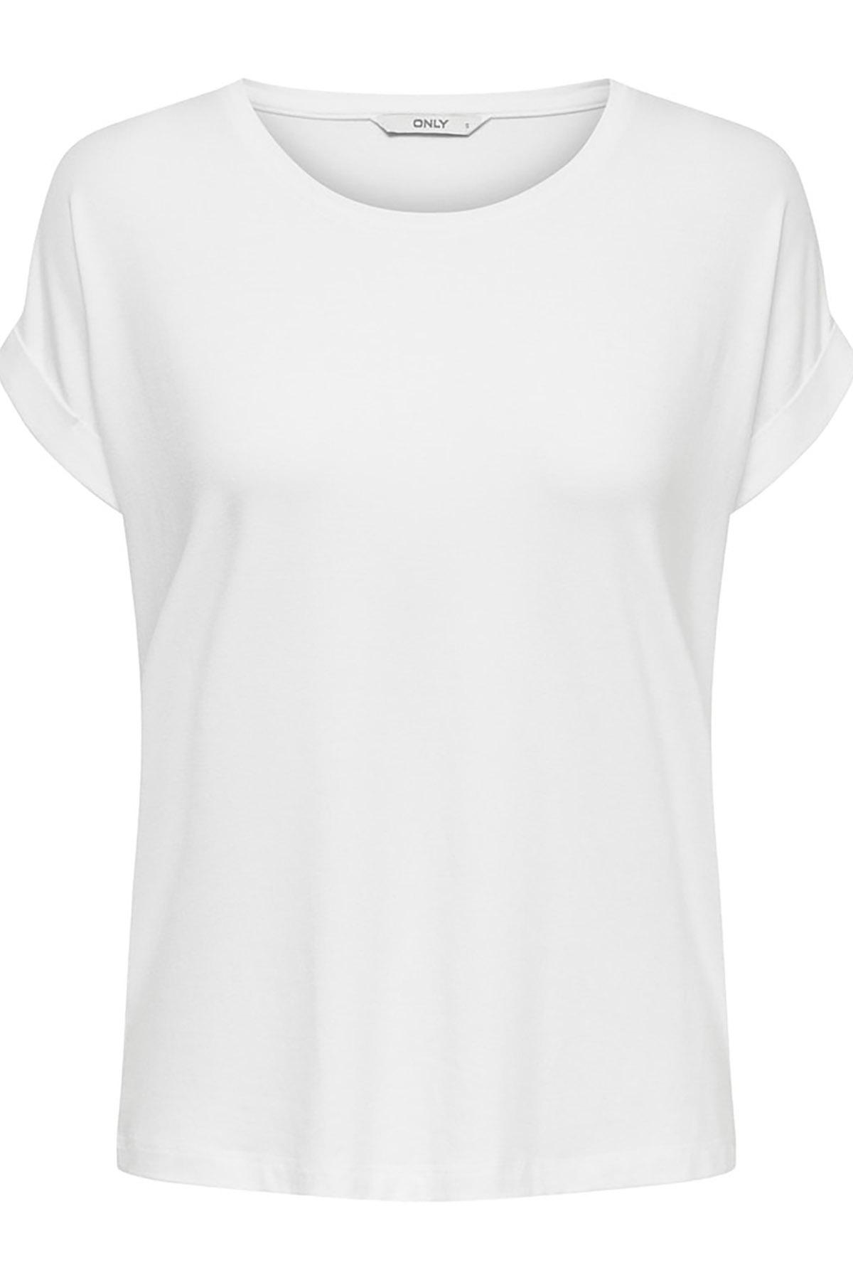 """Lässiges Basic Shirt """"Moster"""""""