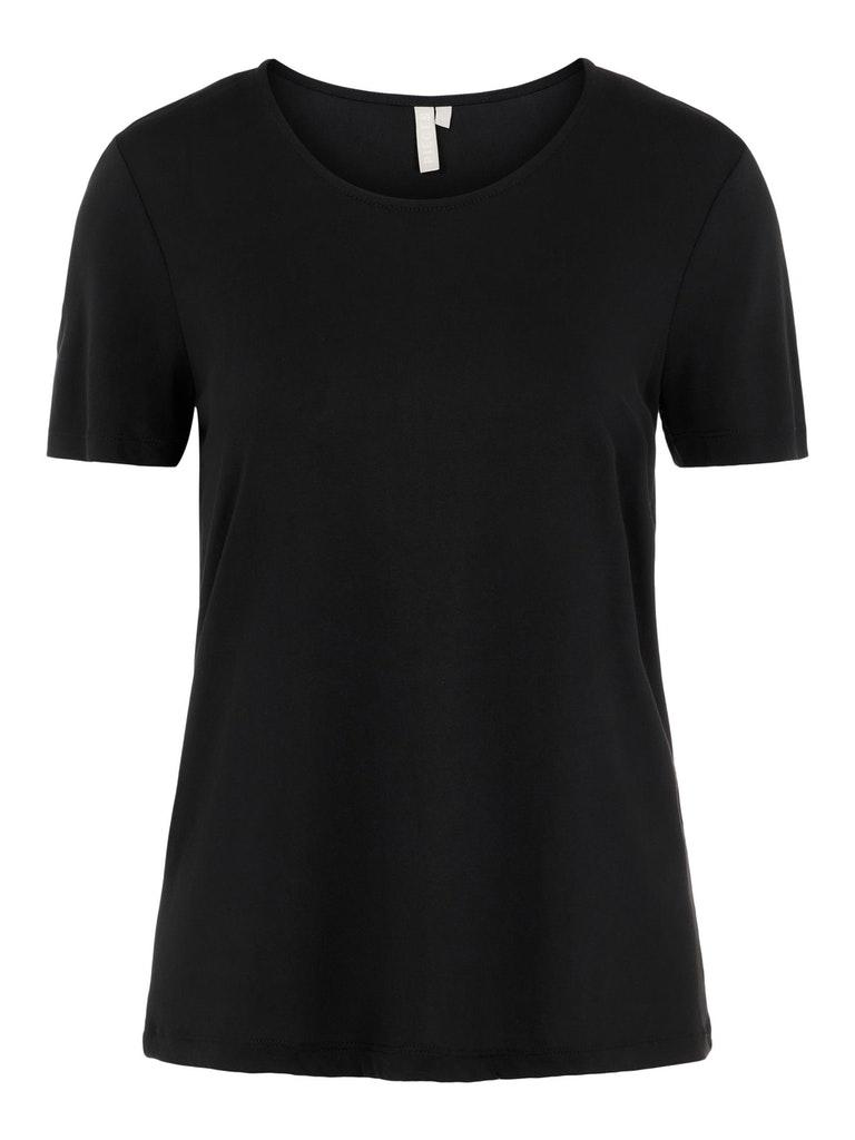 """Basic O-Neck T-Shirt """"Kamala"""""""