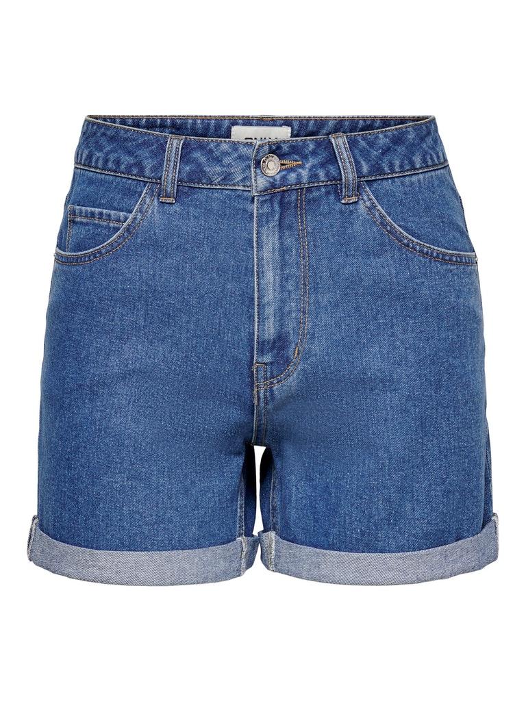 Vega Mom Shorts