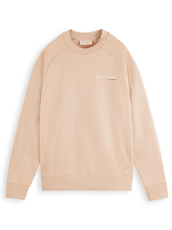 Unisex Sweatshirt aus Bio-Baumwolle