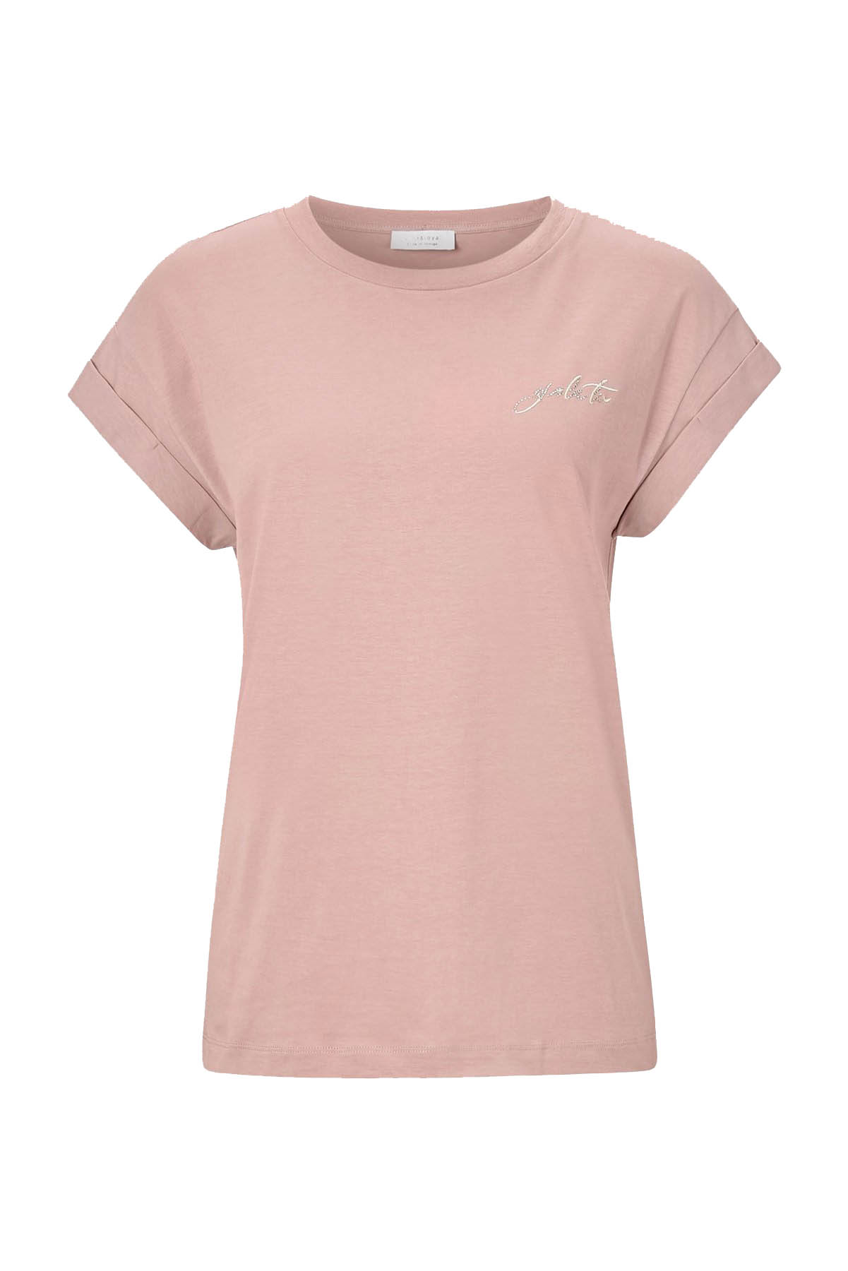 Boyfriend Coloured Sparkle Shirt