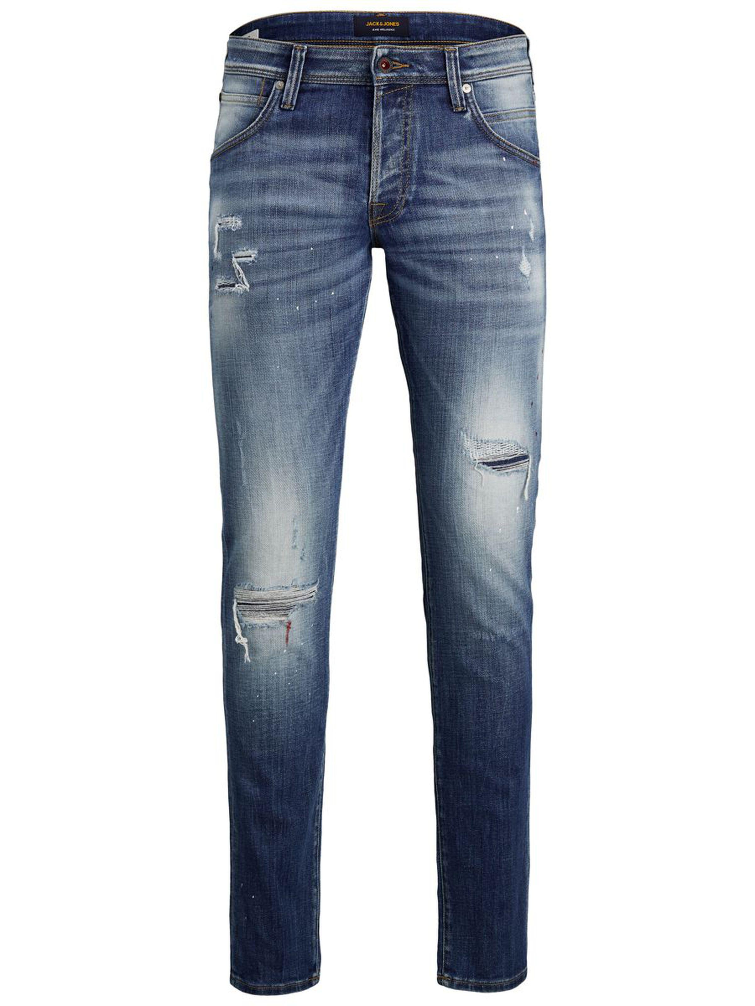 "Slim Fit Jeans ""Glenn"""