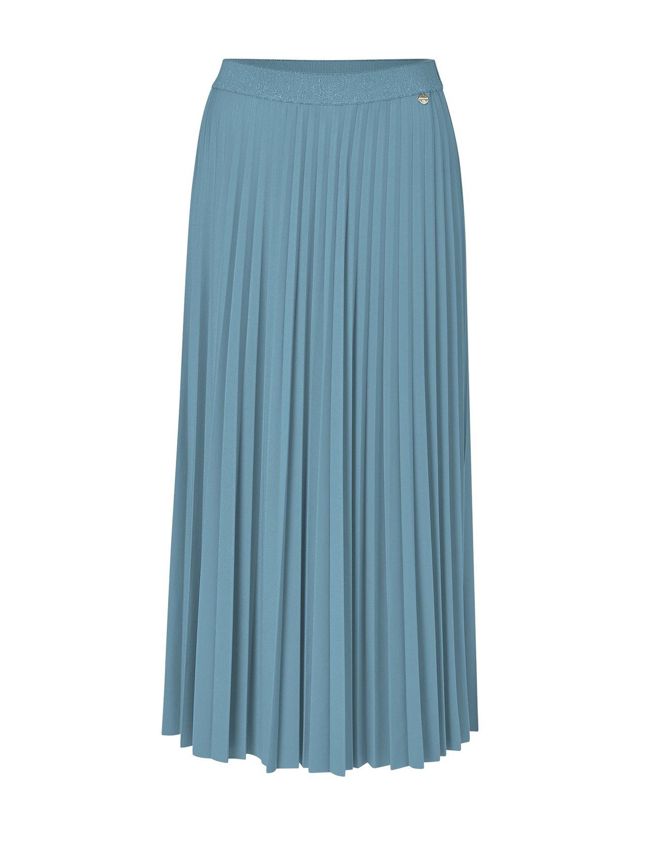 Plissee Skirt