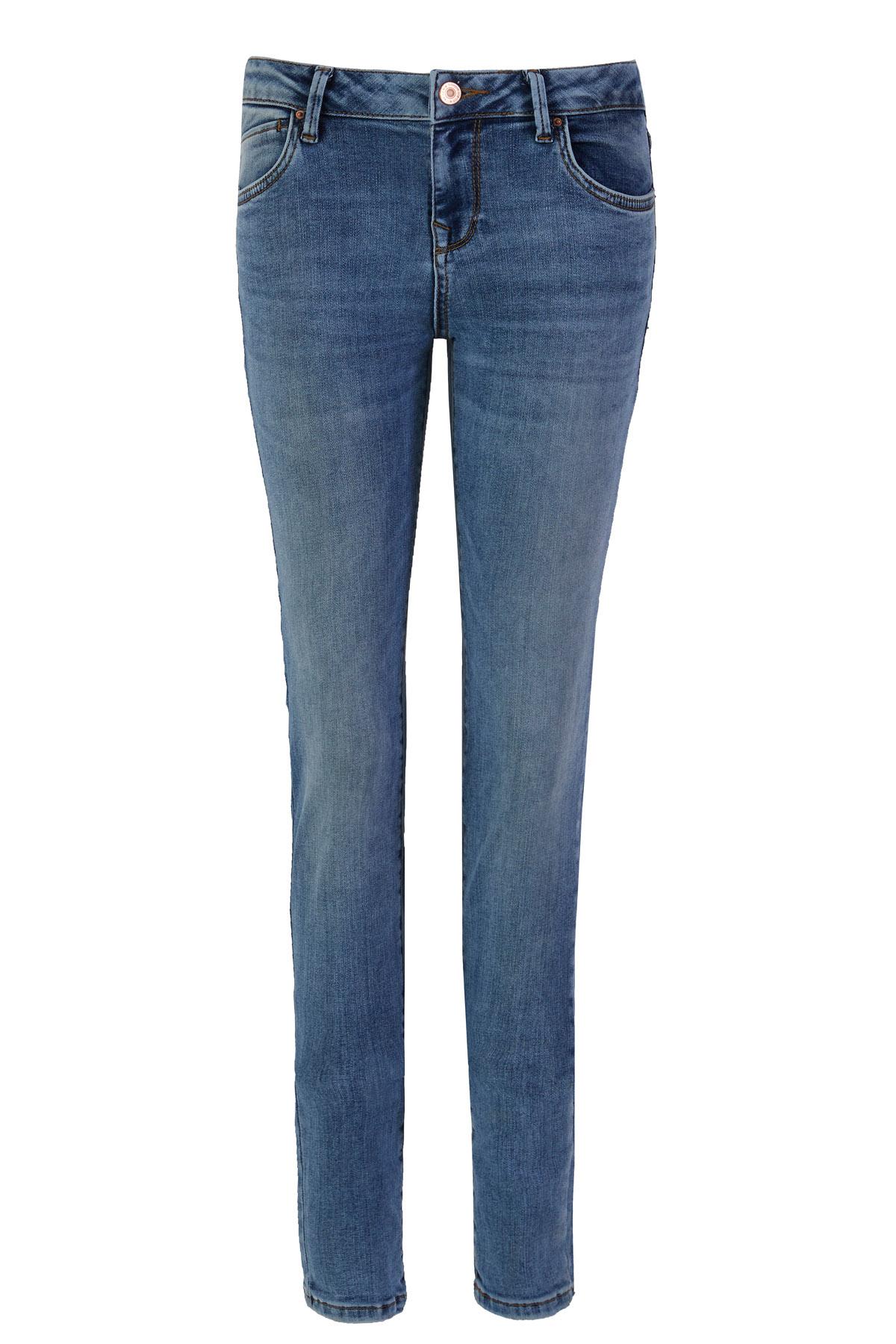 "Skinny Fit Jeans ""Nicole"""