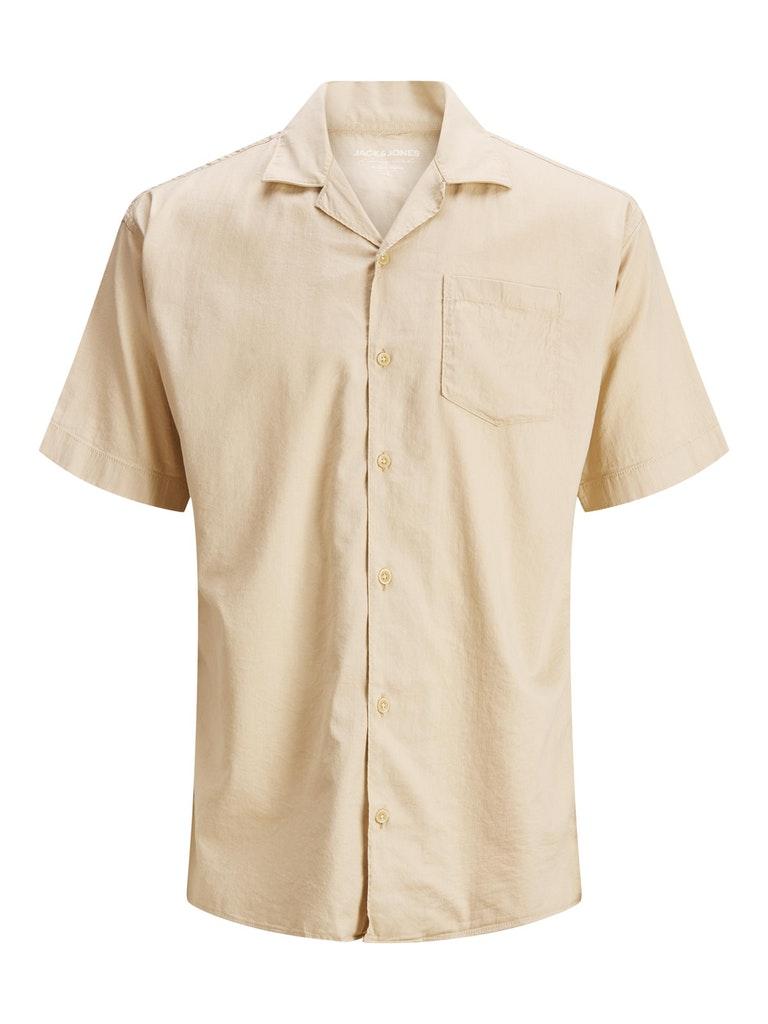 Softes Kurzarm Hemd