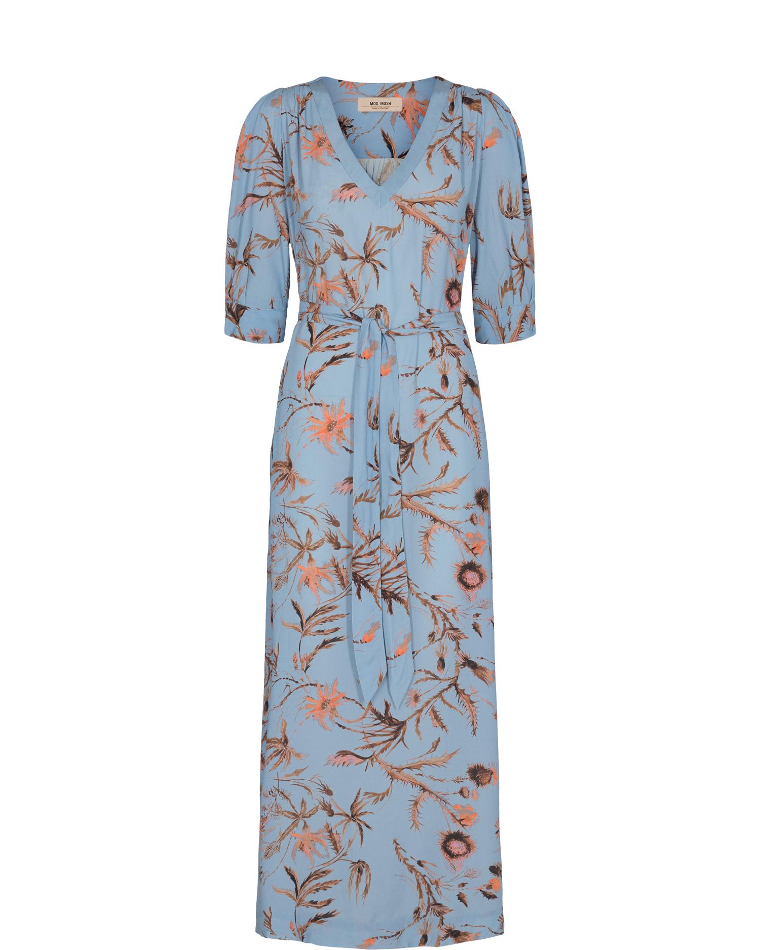 Kanela Thistle Dress