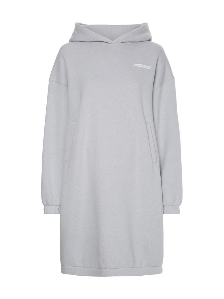 Lässiges Sweat-Kleid aus Bio-Baumwolle