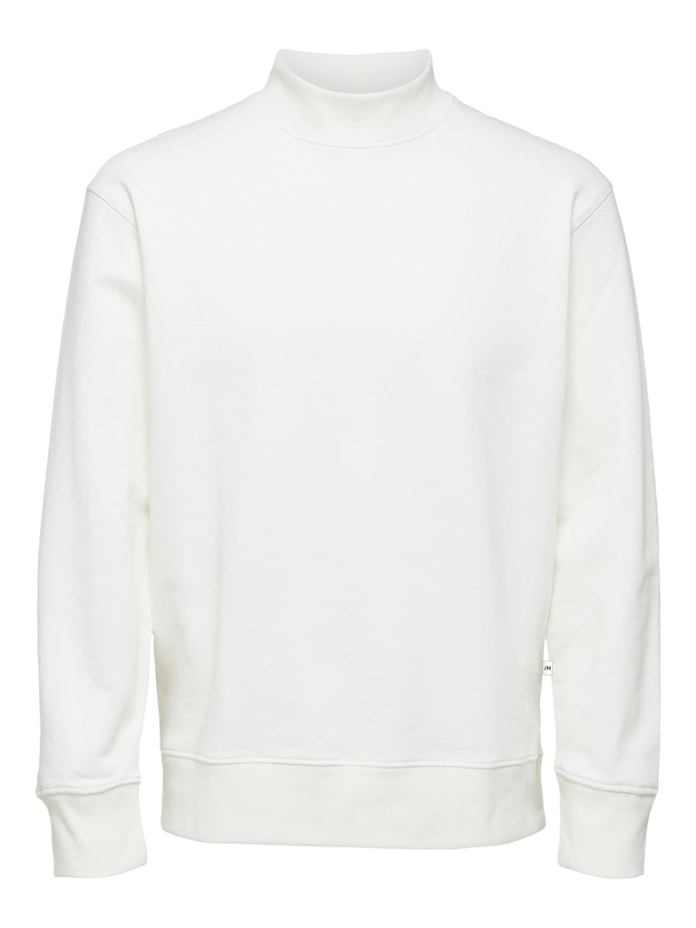 Bio-Baumwolle Sweatshirt
