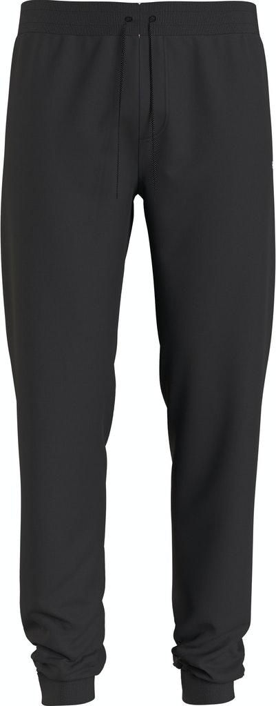 Slim Fleece Sweatpants aus Bio-Baumwolle