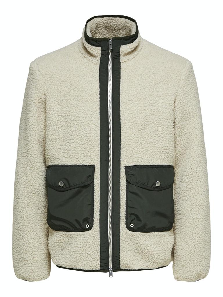 Snoden Fleece Jacket