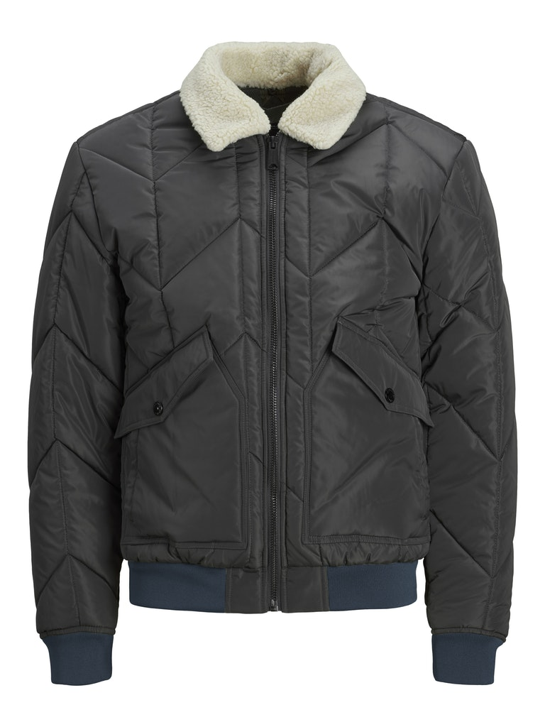 Bluroy Bomber Jacket