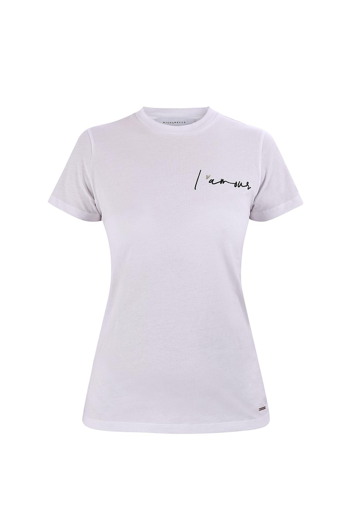 """T-Shirt """"L'amour"""""""
